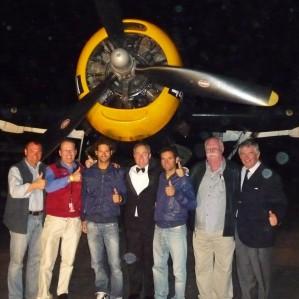 Naromine Airshow Australia