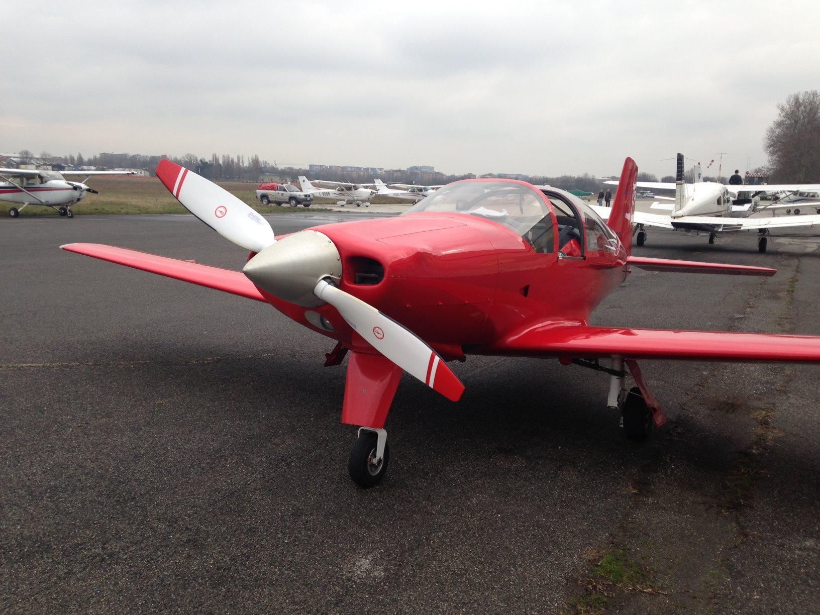 Falco GT2V25Y